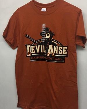 Devil Anse Trailhead Tshirt TH-102