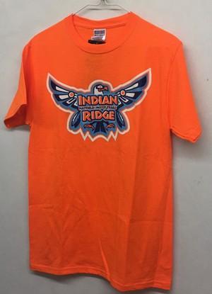 Indian Ridge Trailhead Tshirt TH-103