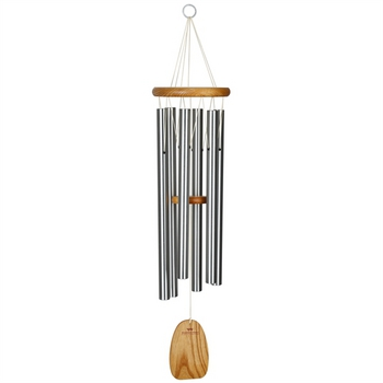 Woodstock Blowin' in the Wind Chime #5896