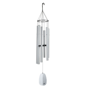 Windsinger - Chimes of Athena - Silver #5834
