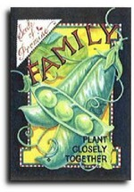 Home - Toland Family Seeds Flag 2886