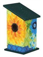 Studio M Birdhouse - Fresh & Pretty 5879