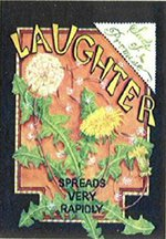 Home - Toland Laughter Seeds Flag 2885