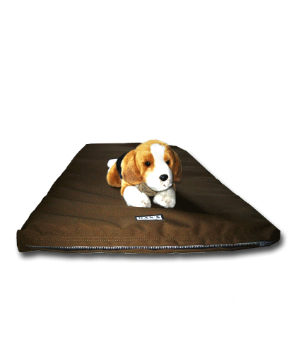 Dog Box Truck Pad with Foam #1205