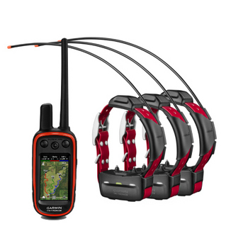 Three Dog Garmin Alpha 100 Bundle   #Garmin-Alpha-Bundle-3