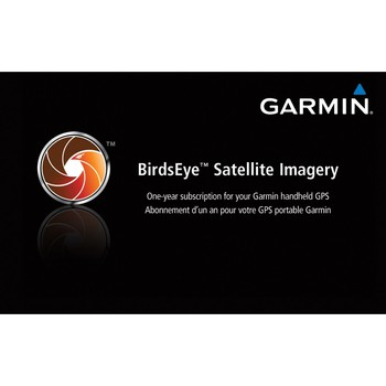 Garmin Birdseye Satellite Imagery #GM-BE