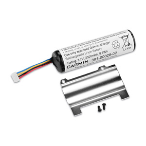 Garmin DC 50 Replacement Battery #010-10806-30c