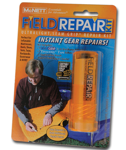 Seam Grip Field Repair Kit 1209