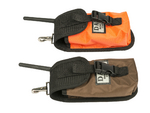 Dan's Garmin Pouch with Snap 1215Al