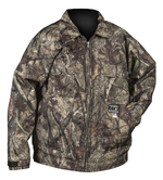Dan's Sportsman's Choice Coat in Camo 401-CM