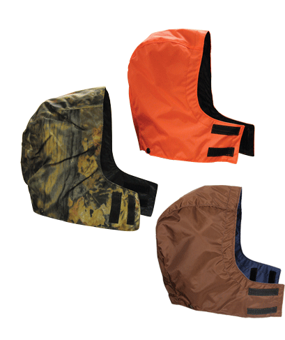 Dan's Waterproof Hoods 408