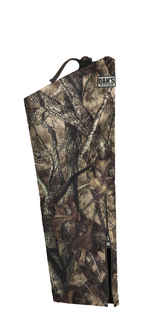 High-N-Dry Chaps in Camo 604-CM