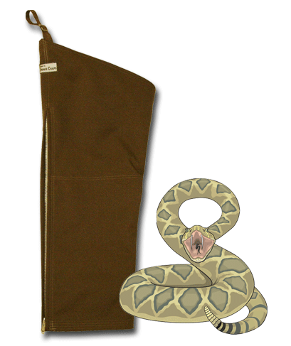 Snake Protector Chaps 606