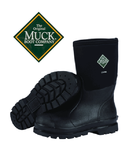Muck Chore Mid Boot 731