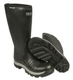 Quatro Boots- Insulated- with Dan's Chaps 740Chaps
