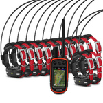 Twelve Dog Garmin Alpha 100 TT15 Mini   Garmin-Alpha-Mini-12