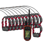 Eleven Dog Garmin Alpha 100 Bundle   Garmin-Alpha-Bundle-11