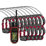 Fifteen Dog Garmin Alpha 100 Bundle   Garmin-Alpha-Bundle-15