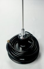 Boss VHF Magnetic Antenna for Garmin Alpha 100 mag-AL