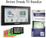 Garmin DriveTrack 70LMT Bundle  Garmin-Drivetrack-70-LMT-Bundle