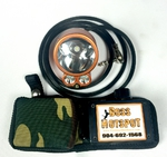 Boss HotSpot 3D SE Belt Light Package BHSBP