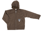 Kid's Hooded Coat K-401-HD