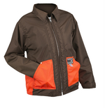 Kid's Game Bag Coat K-404