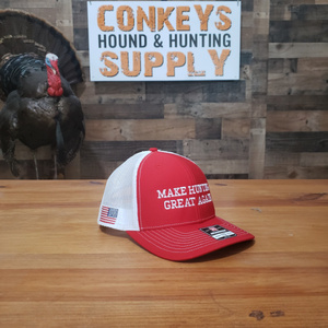 Make Hunting Great Again Hat Make-Hunting-Great-Again