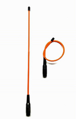 "Orange 14"" Flexible Antenna Orange-14-Flexible-Antenna"