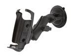 RAM Suction Cup Mount for Garmin Astro 320 RAP-B-166-GA41a