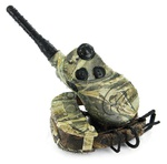 Wetland Hunter System in Camo SD-1825Camo