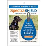 Spectra Shield Flea Protection for Over 55 lbs Dog 19105-14