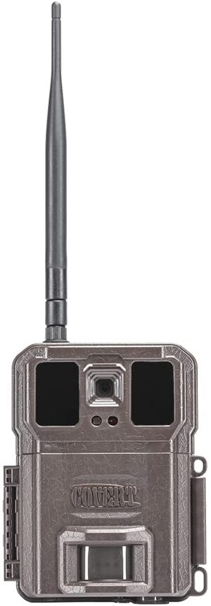 Covert WC30 Trail Camera (LTE Cellular Verizon or AT&T) CovertWC30_10621
