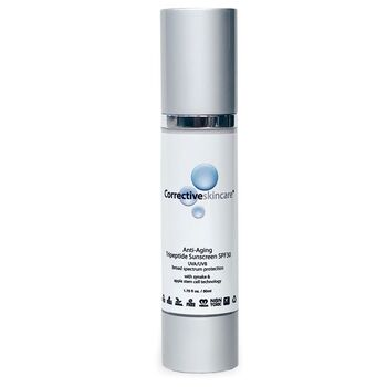 Anti-Aging Tripeptide Sunscreen SPF 30 #CS090