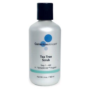 Tea Tree Scrub    #CS004