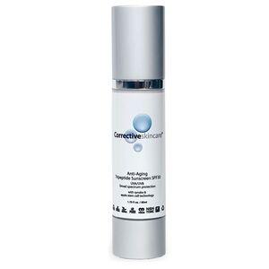Anti-Aging Tripeptide Sunscreen SPF 30 CS090