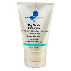 Reformulated Dry Touch Sunscreen - SPF 30 CS085