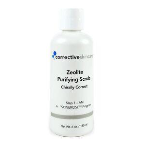 Zeolite Purifing Scrub CS001