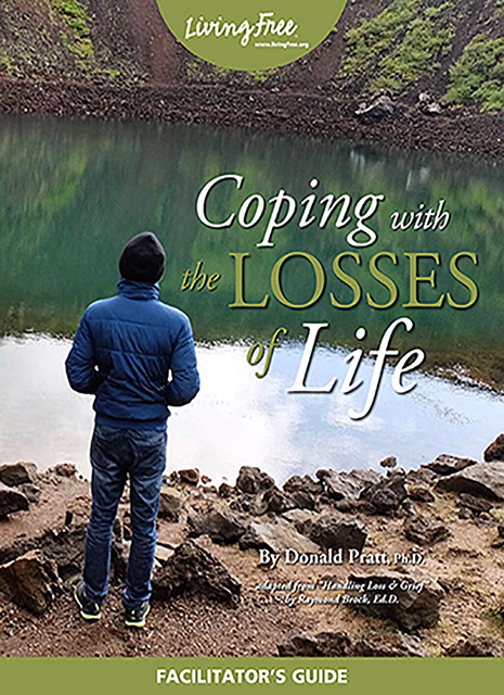 Coping with the Losses of Life Facilitator Guide 500