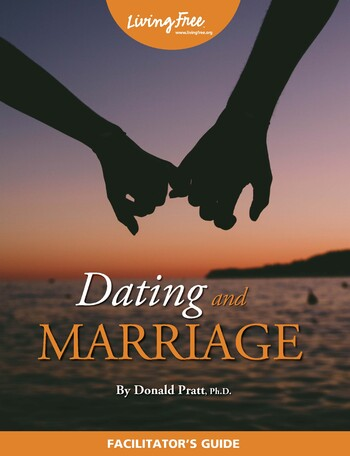 Dating and Marriage Facilitator Guide #510