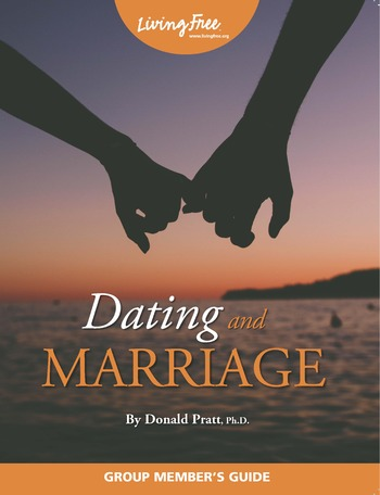Dating and Marriage Group Member Guide #511