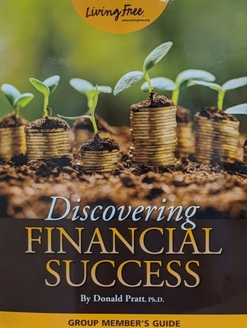 Discovering Financial Success Group Member Guide #601