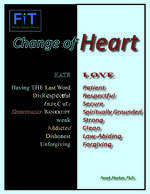 Change of Heart Group Member Guide 311