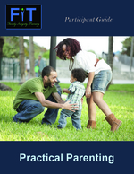 Practical Parenting Group Member Guide 131