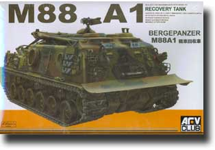 M88A11 Recovery Vehicle #AFV35008