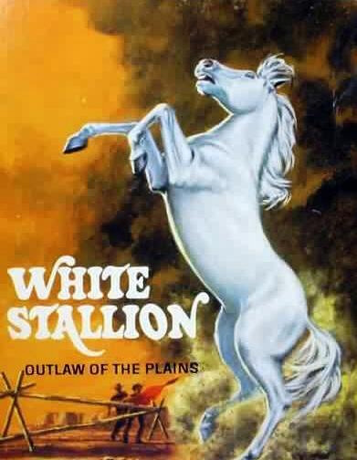 White Stallion #ALM2001