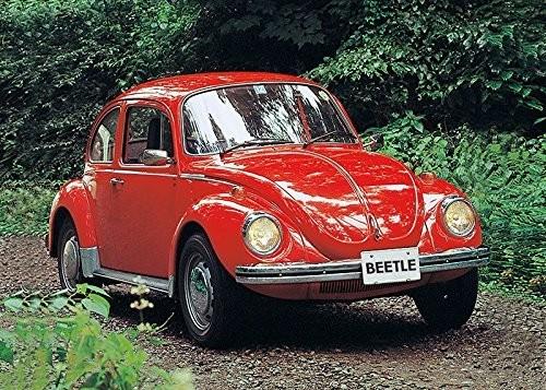 1973 VW Beetle Model 1303S Hardtop Car #AOS55526