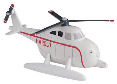 Thomas & Friends Harold Helicopter #BAC42441