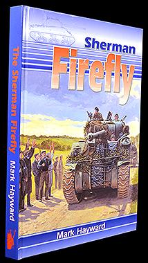 Sherman Firefly #BRB7720