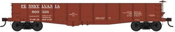 R-T-R GS Gondola Pennsylvania #860326 - Pre-Order Item #BOW41930